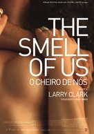 The Smell of Us - Portuguese Movie Poster (xs thumbnail)