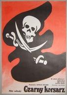 Corsaro nero, Il - Polish Movie Poster (xs thumbnail)