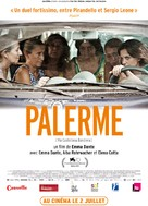 Via Castellana Bandiera - French Movie Poster (xs thumbnail)