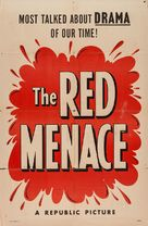 The Red Menace - Movie Poster (xs thumbnail)