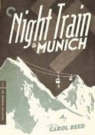 Night Train to Munich - DVD cover (xs thumbnail)