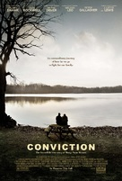 Conviction - Movie Poster (xs thumbnail)