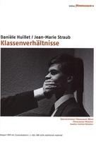 Klassenverhältnisse - German Movie Cover (xs thumbnail)