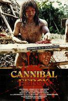 Cannibal ferox - Movie Cover (xs thumbnail)