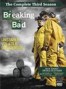 """Breaking Bad"" - DVD cover (xs thumbnail)"