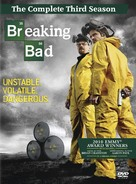 """""""Breaking Bad"""" - DVD movie cover (xs thumbnail)"""
