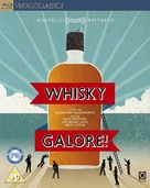 Whisky Galore! - British Blu-Ray cover (xs thumbnail)
