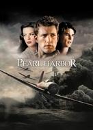 Pearl Harbor - DVD cover (xs thumbnail)