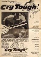 Cry Tough - poster (xs thumbnail)