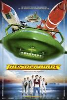 Thunderbirds - Movie Poster (xs thumbnail)
