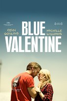 Blue Valentine - DVD movie cover (xs thumbnail)