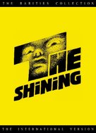 The Shining - Movie Cover (xs thumbnail)
