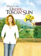 Under the Tuscan Sun - DVD cover (xs thumbnail)