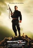 Inglourious Basterds - Polish Movie Poster (xs thumbnail)