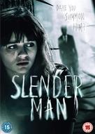 Slender Man - British Movie Cover (xs thumbnail)