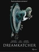 Dreamkatcher - French DVD movie cover (xs thumbnail)