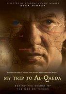 My Trip to Al-Qaeda - DVD movie cover (xs thumbnail)