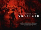 Abattoir - British Movie Poster (xs thumbnail)