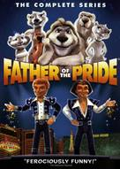 """""""Father of the Pride"""" - DVD movie cover (xs thumbnail)"""