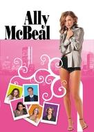 """Ally McBeal"" - Movie Poster (xs thumbnail)"