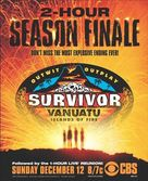 """Survivor"" - Movie Poster (xs thumbnail)"