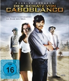 Caboblanco - German Blu-Ray cover (xs thumbnail)