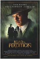 Road to Perdition - Movie Poster (xs thumbnail)