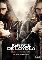 Ignacio de Loyola - French DVD movie cover (xs thumbnail)