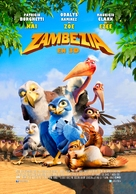 Zambezia - Mexican Movie Poster (xs thumbnail)