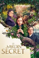 The Secret Garden - French Video on demand movie cover (xs thumbnail)