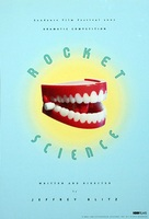 Rocket Science - poster (xs thumbnail)