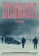 Donbass - Movie Poster (xs thumbnail)