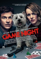 Game Night - Movie Poster (xs thumbnail)