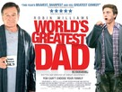 World's Greatest Dad - British Movie Poster (xs thumbnail)
