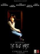 The Blue Horse - Movie Poster (xs thumbnail)