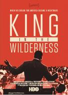 King in the Wilderness - Movie Poster (xs thumbnail)