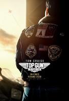 Top Gun: Maverick - Spanish Movie Poster (xs thumbnail)