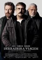 Last Flag Flying - Portuguese Movie Poster (xs thumbnail)