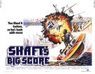 Shaft's Big Score! - Movie Poster (xs thumbnail)