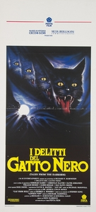 Tales From The Darkside - Italian Movie Poster (xs thumbnail)
