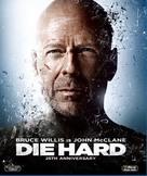 Die Hard - Blu-Ray movie cover (xs thumbnail)