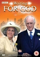 """""""Waiting for God"""" - DVD movie cover (xs thumbnail)"""