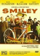 Smiley - Australian Movie Cover (xs thumbnail)