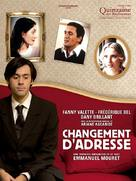 Changement d'adresse - French Movie Poster (xs thumbnail)