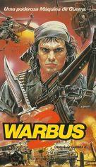 Afganistan - The last war bus (L'ultimo bus di guerra) - Brazilian Movie Cover (xs thumbnail)