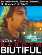 Biutiful - French Movie Poster (xs thumbnail)