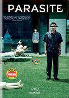 Parasite - DVD movie cover (xs thumbnail)