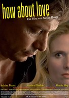 How About Love - Swiss Movie Poster (xs thumbnail)