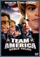Team America: World Police - Danish DVD cover (xs thumbnail)