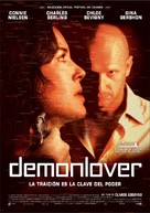 Demonlover - Spanish Movie Poster (xs thumbnail)